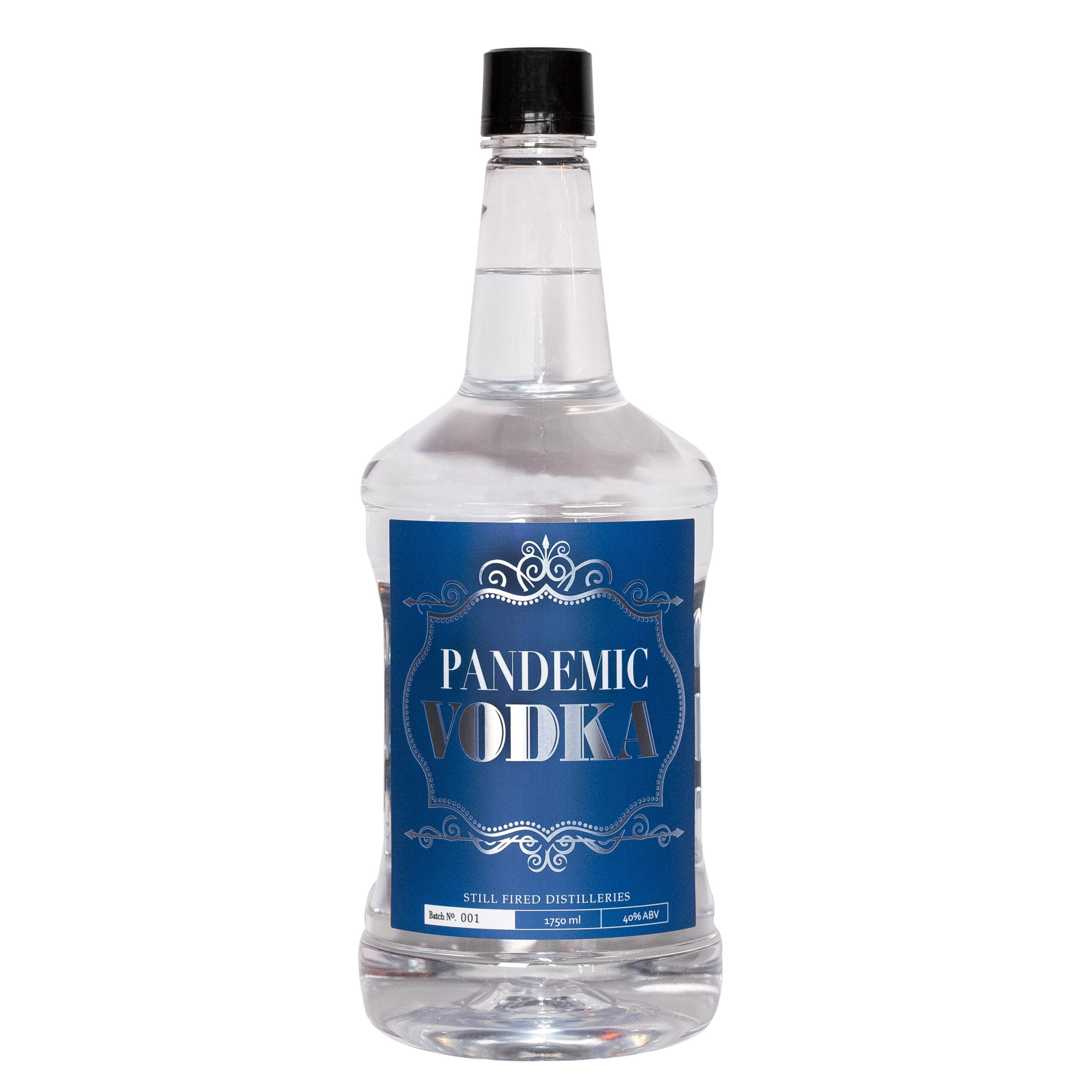 Pandemic Vodka