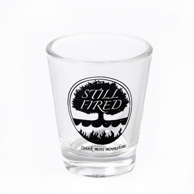 Custom Shot Glass